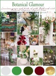 Botanical Glamour (2)