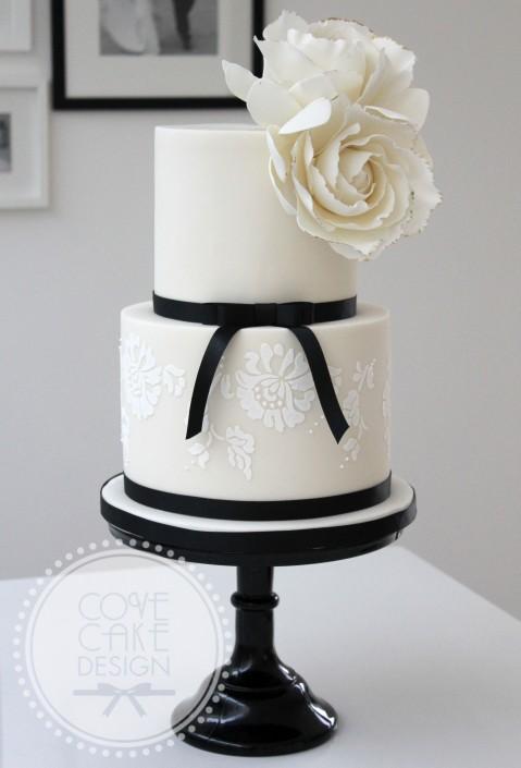 Portfolio Cove Cake Design Bespoke Wedding Cakes