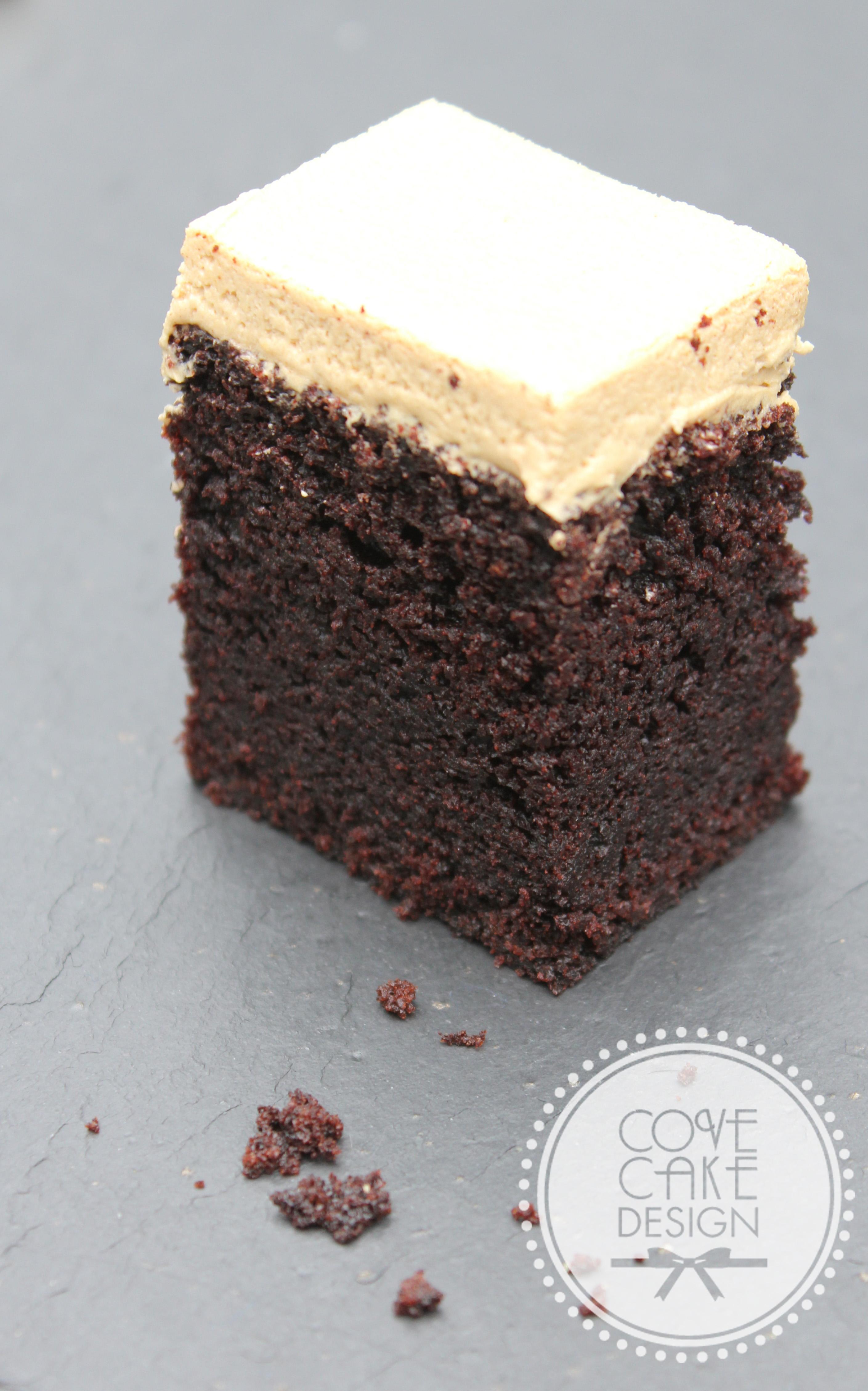 Caramelised White Chocolate Cove Cake Design Bespoke Wedding Cakes