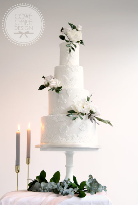 Cove Cake Design Bespoke Wedding Cakes Dublin