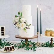 Luxury Wedding Cakes Cove Cake Design Dublin