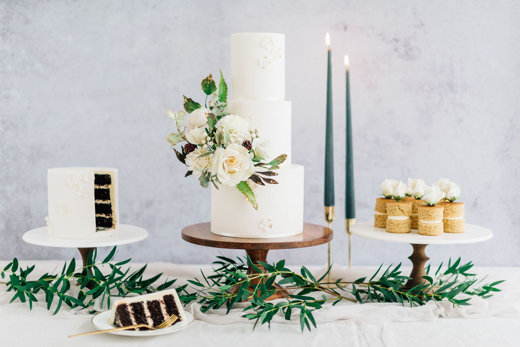 Luxury Wedding Cakes Cove Cake Design Dublin
