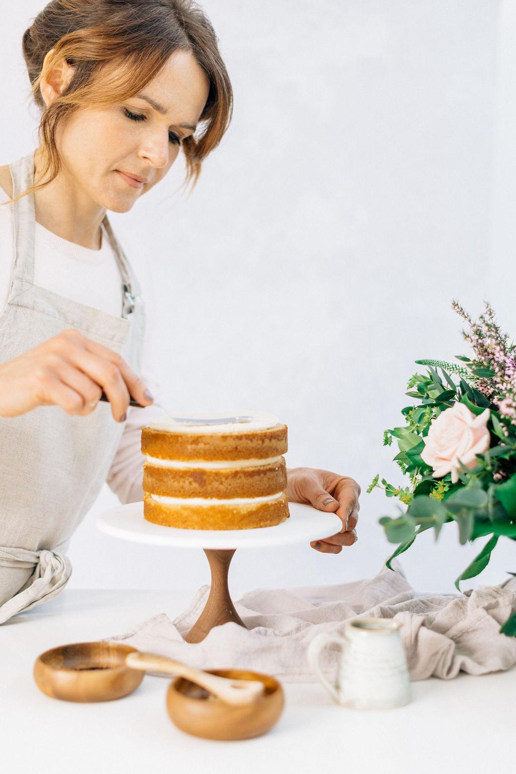 Suzanne Brady Cove Cake Design