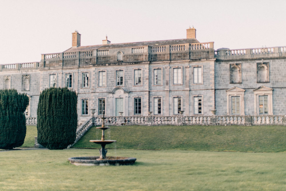 Gloster House Wedding Venue
