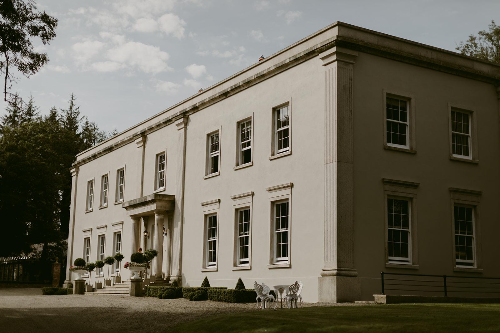 Clonwilliam House