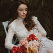 Wedding inspiration Cove Cake Design