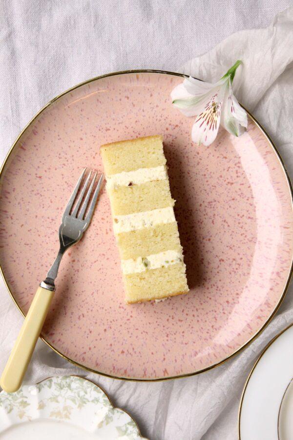 Lime White Chocolate Cake Cove Cake Design