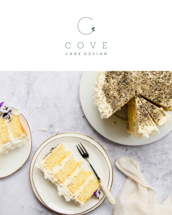Layer Cakes The Essential Collection Ebook Cove Cake Design