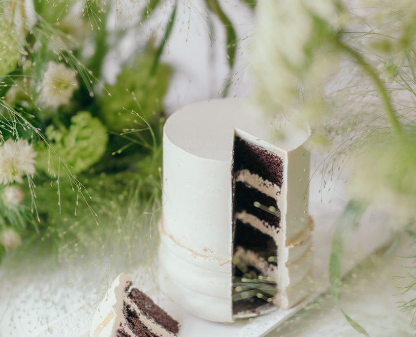 Chocolate Cake Cove Cake Design